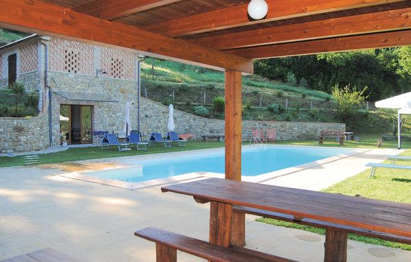 Vacances : Villa Marzolo - il Castagno