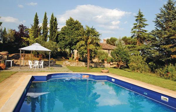 Vacances : Casa Casacci