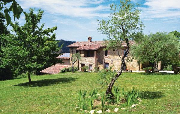 Vacances : Bellavista
