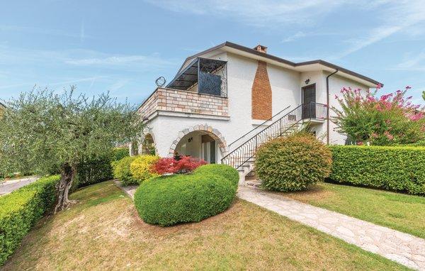 Vacances : Villa Oliveto