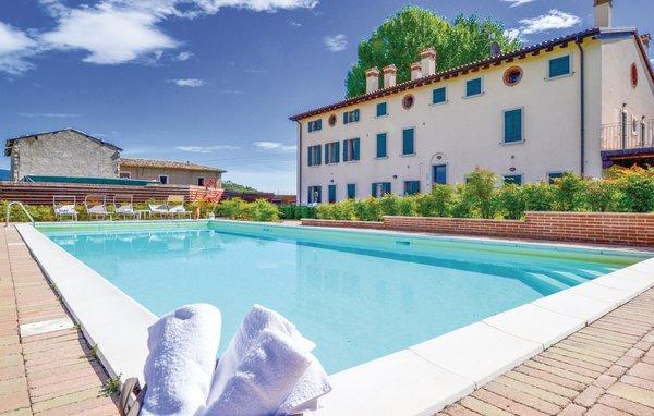 Vacances : Casa Valpolicella