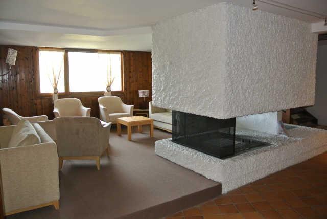 Appartement de particulier - LE BELVEDERE 46096
