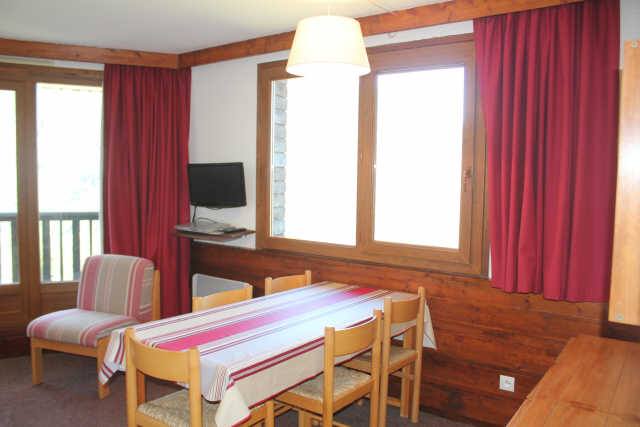 Appartement de particulier - LE BELVEDERE 46131