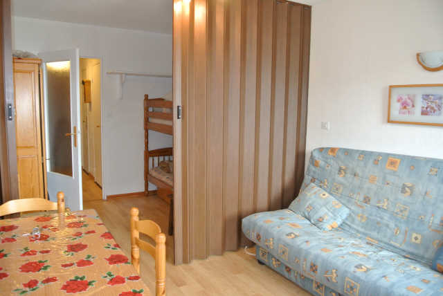 Appartement de particulier - LE BOUSSOLENC 46150