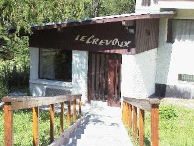Residence Crevoux