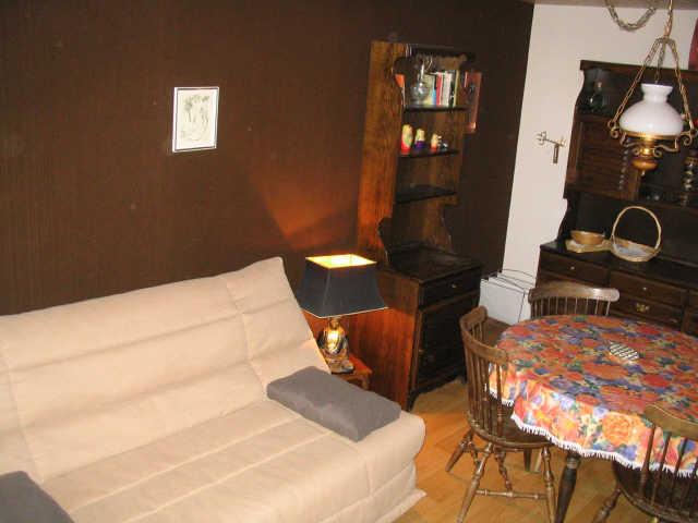 Appartement de particulier - FIBIERES 58155