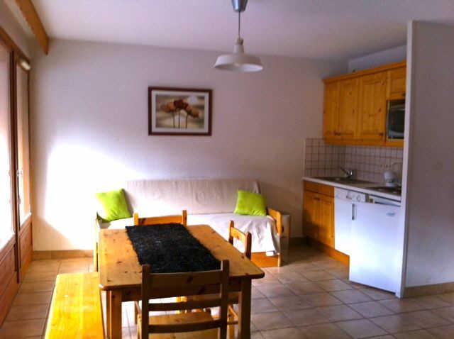 Appartement de particulier - Bouquetins 58197