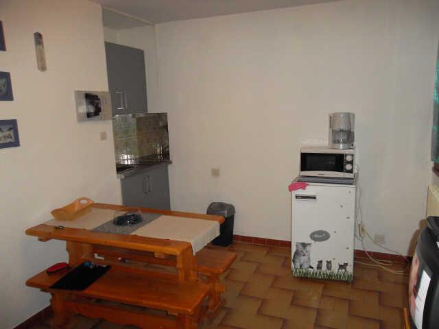 Appartement de particulier - CENTRE VARS 58204