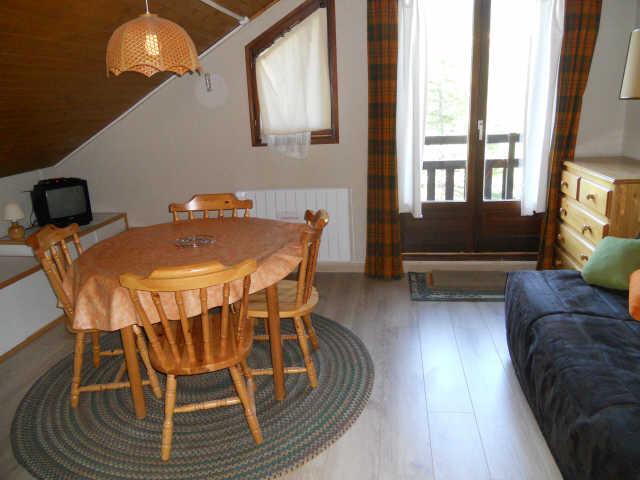 Appartement de particulier - Chamois 58278