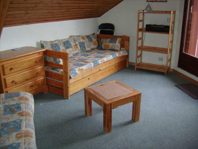 Appartement de particulier - Chabrières 58279