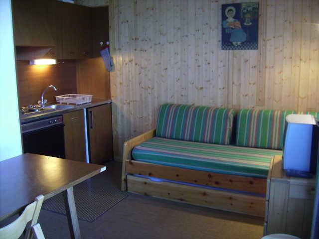 Appartement de particulier - Clématites 58297