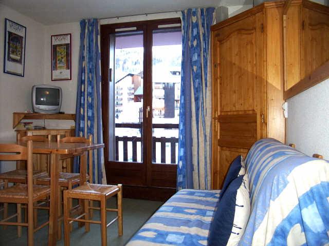 Appartement de particulier - Soldanelles 58300