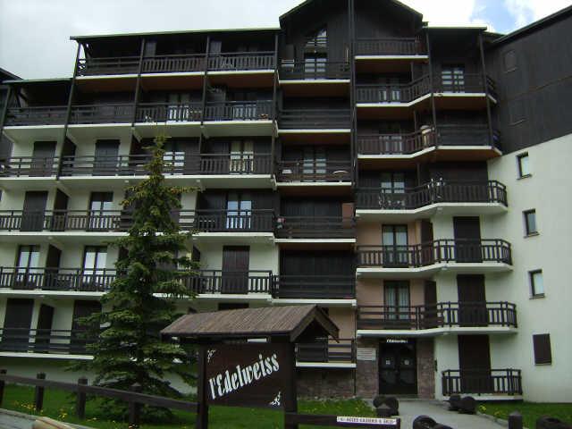 Appartement de particulier - Edelweiss 58321