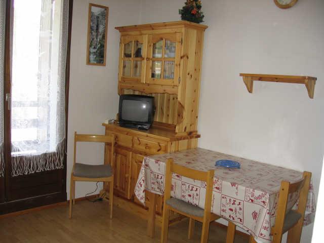 Appartement de particulier - Edelweiss 58322