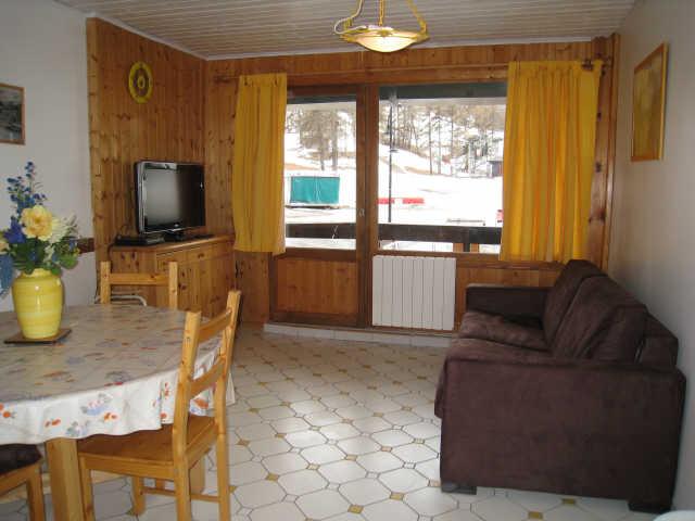 Appartement de particulier - Laus 58362