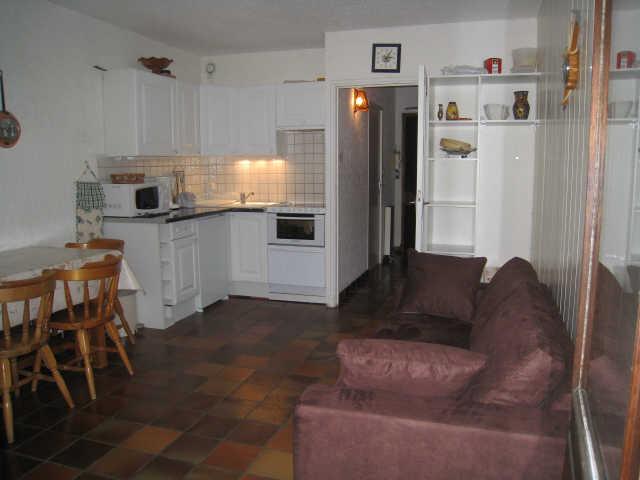 Appartement de particulier - Laus 58379