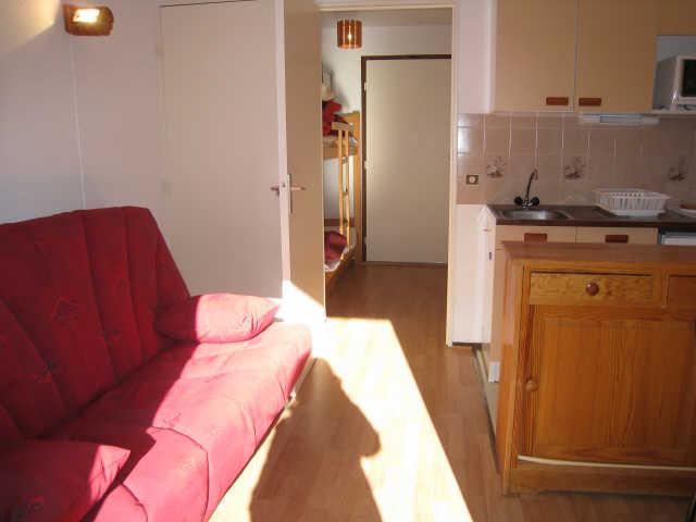 Appartement de particulier - Soldanelles 58380
