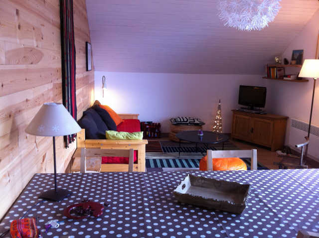Appartement de particulier - Villaret 58391