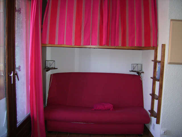 Appartement de particulier - Villaret 58409