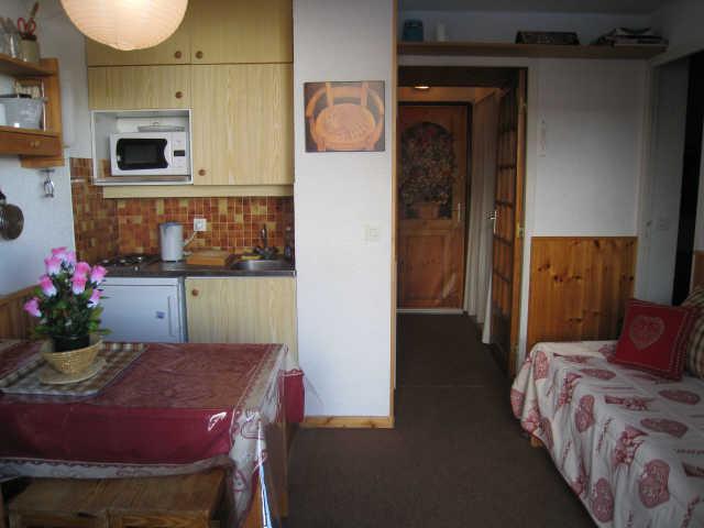 Appartement de particulier - Chabrières 58413
