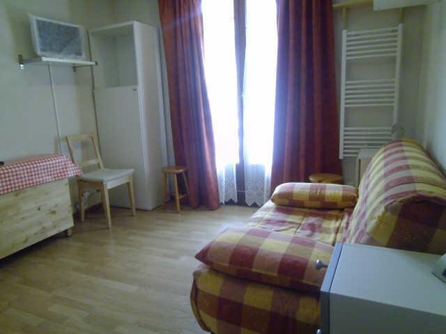 Appartement de particulier - Soldanelles 58422