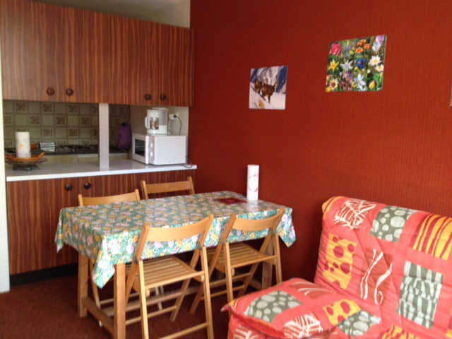 Appartement de particulier - Orée du bois 58447