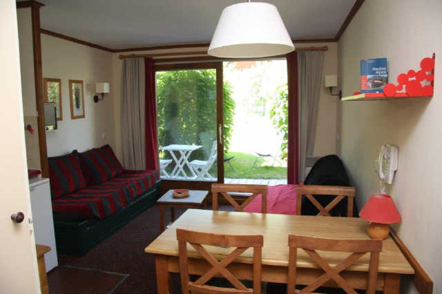 Appartement de particulier - L'Alpaga 59610