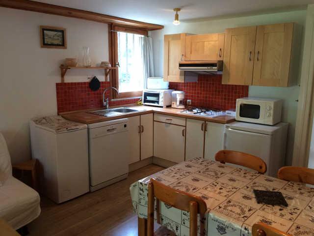Appartement de particulier - Bien individuel 59877