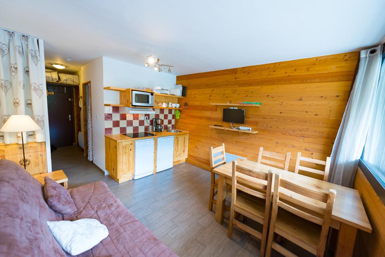 Appartement de particulier - Le Val St Bernard 61381