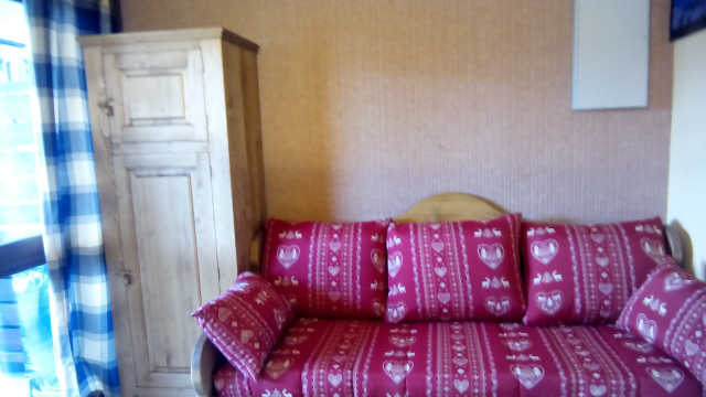 Appartement de particulier - Praz des Esserts 13287
