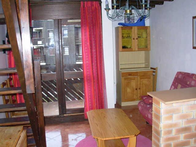 Appartement de particulier - Praz des Esserts 13291