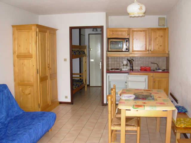 Appartement de particulier - Fougères 13301