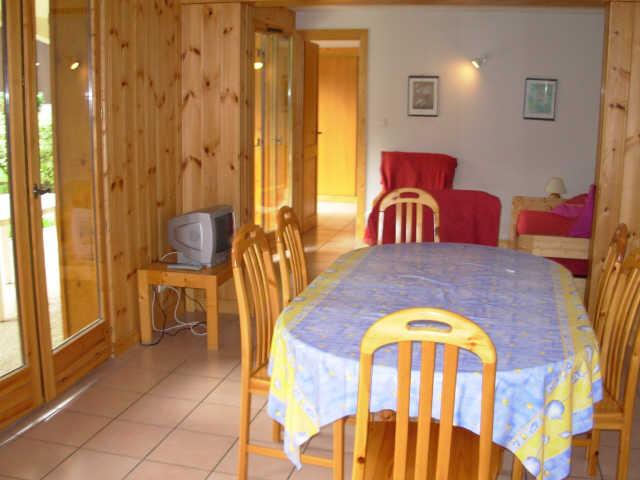 Appartement de particulier - Jardins des neiges 13311