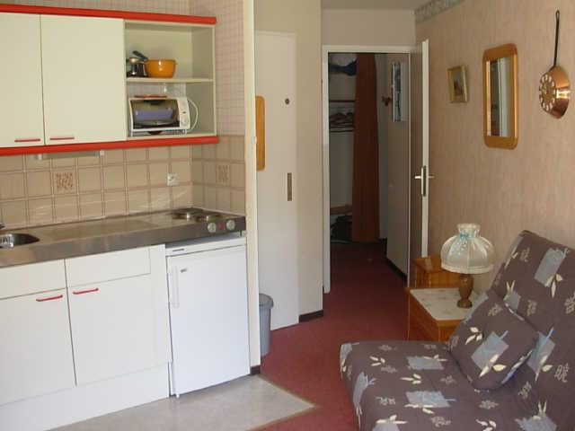 Appartement de particulier - Praz des Esserts 14347 annulé