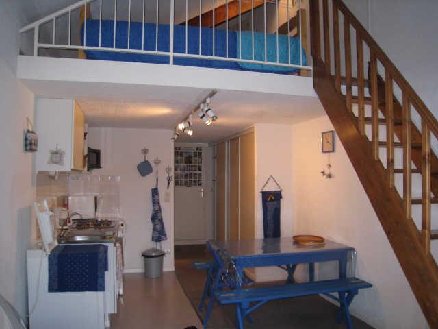 Appartement de particulier - Clarines 41243 annulé