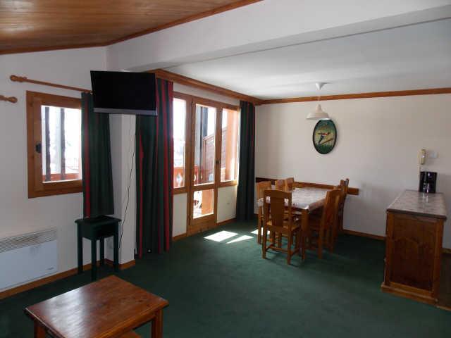 Appartement de particulier - LE MONT SOLEIL 45396