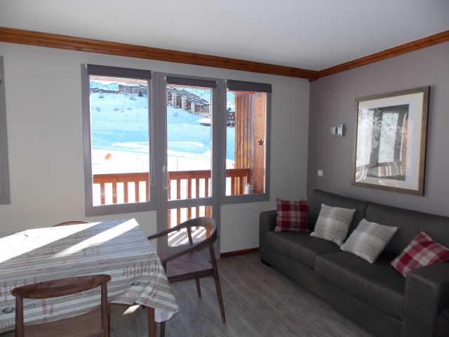 Appartement de particulier - LE MONT SOLEIL 45406