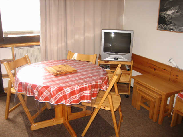 Appartement de particulier - AIME 2000 45438