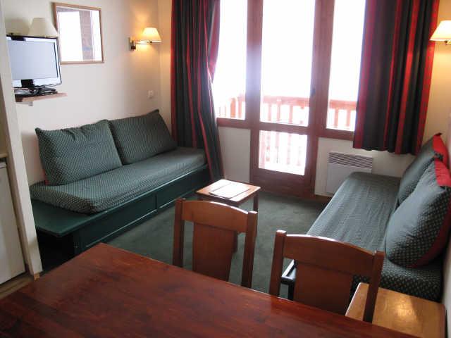 Appartement de particulier - LE MONT SOLEIL 45504