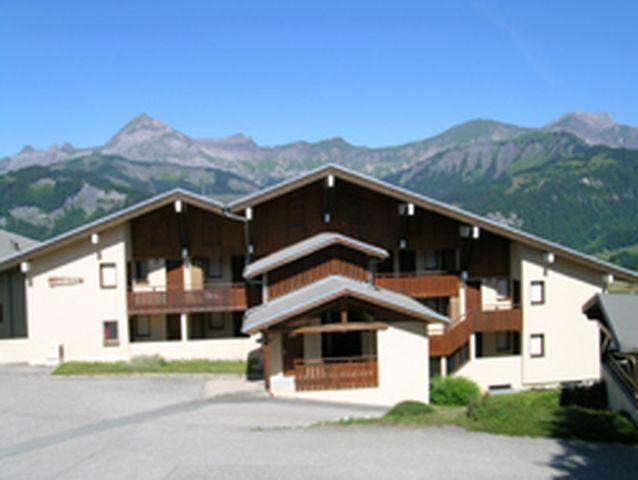 Appartement de particulier - LA SAPINIERE 51292
