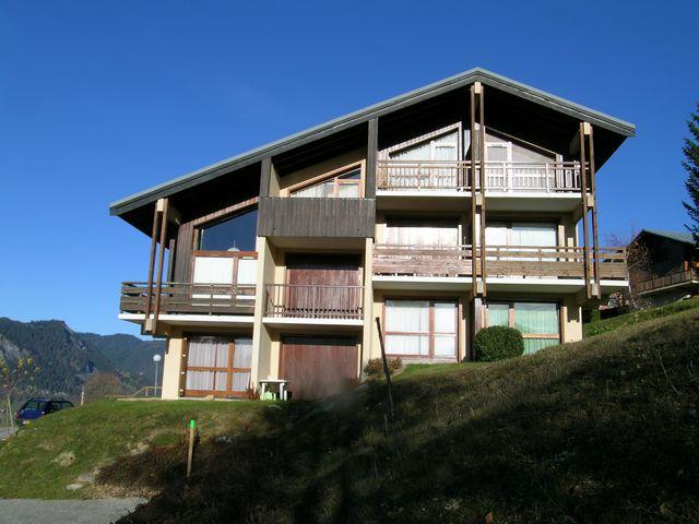Appartement de particulier - LES BALCONS DES ARAVIS 51313