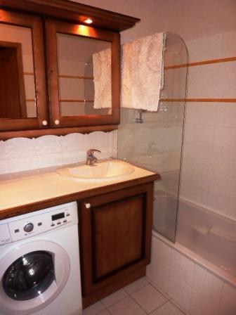 Appartement de particulier - LES CHALETS DES OURSONS 51329
