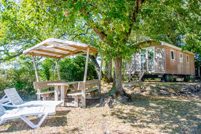 Camping Centre Equestre Airotel Oléron 4*