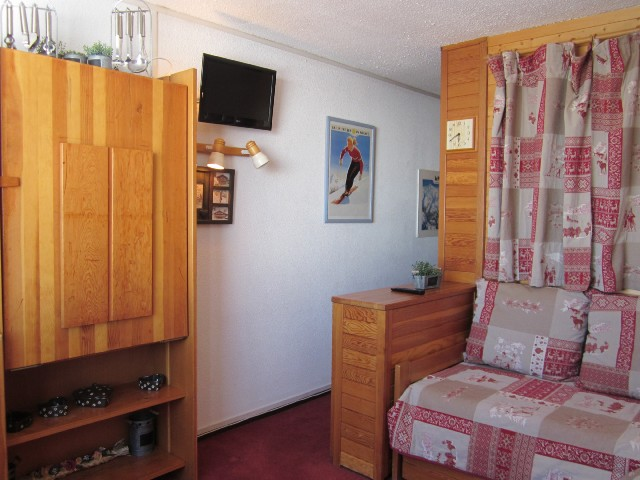 Appartements Chamois