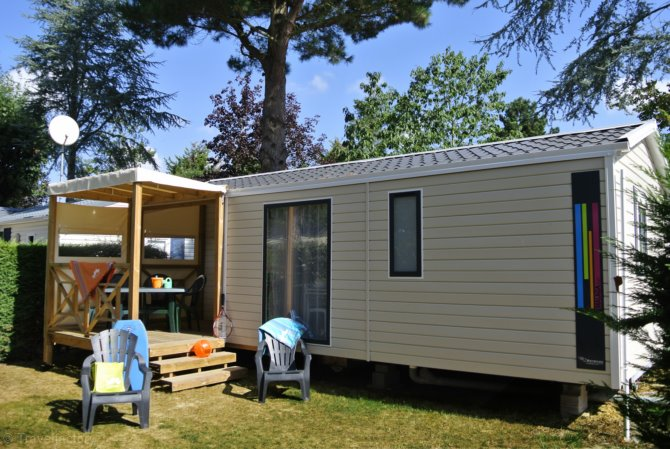 Camping Club le Trianon 5*