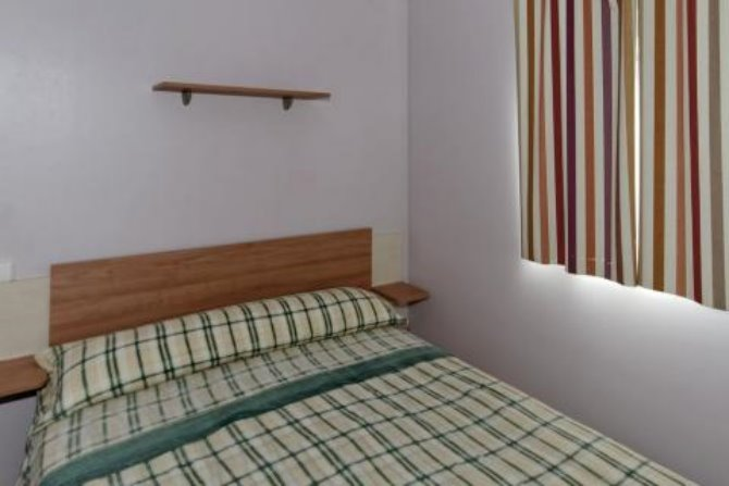 Cottage 3 chambres 6 personnes Wellness