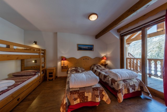 Location Residence Les Balcons Du Viso 3 Location Vacances Abries