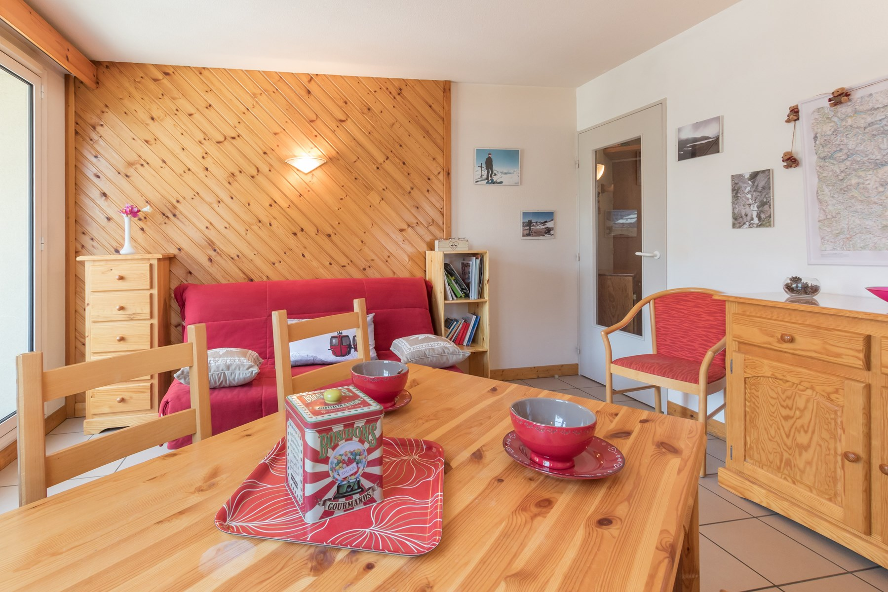 Appartements Pre Du Moulin F 34669