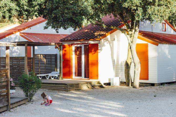 Vivez de formidables vacances au camping Sunissim Le Bois Fleuri 1