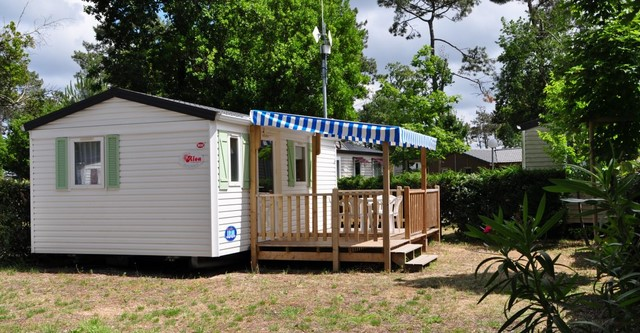 Camping Les Viviers 5*